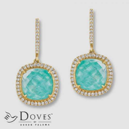 Doves Trunk Show
