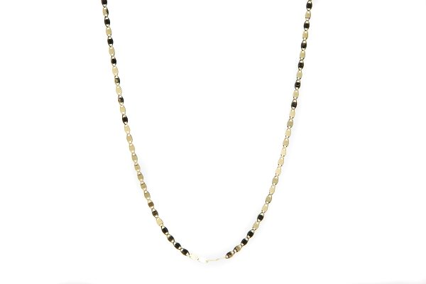 , 14kt Yellow Gold 36″ Necklace