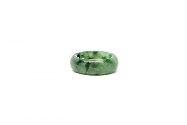 , Natural Jadeite Ring