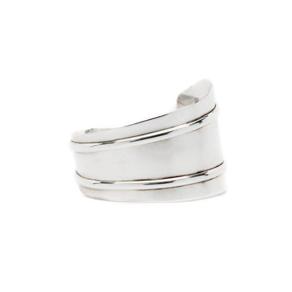 , 925 Cuff Bracelet