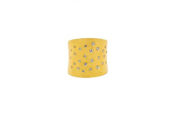, Constellation Diamond Ring