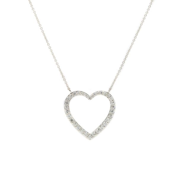 , Heart Necklace