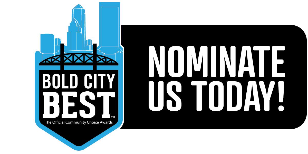 Bold City Best, Nominate Us Today!