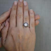 5 Bridal Ring Trends for Brides in 2021