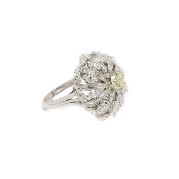 , Cocktail Ring